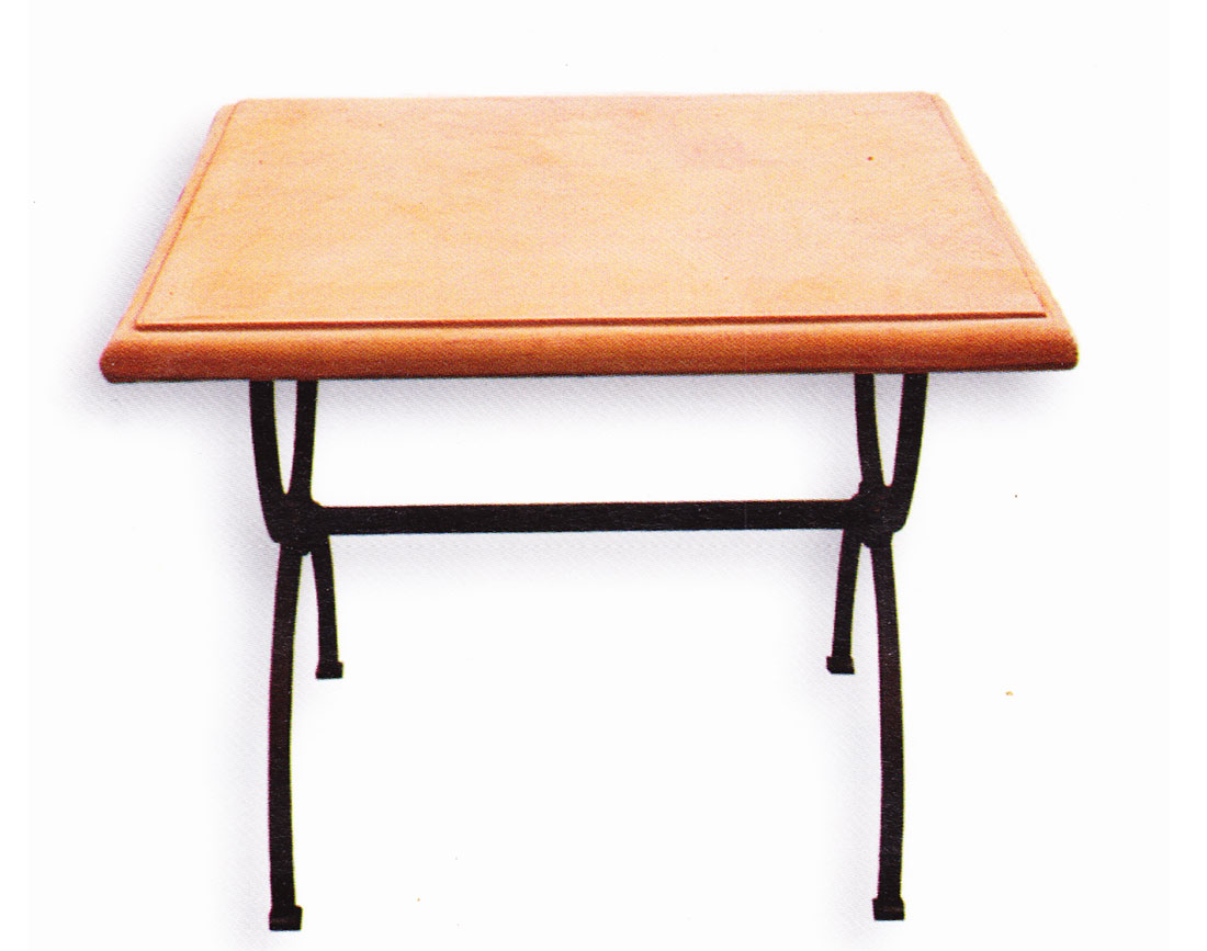 term hlen terracotta impruneta quadratischer terracotta tisch. Black Bedroom Furniture Sets. Home Design Ideas