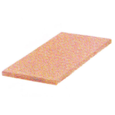 Stratos - Rechteckige Terracotta-Fliese