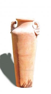 Anfora sottile - Amphore mit Henkel