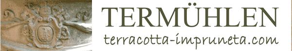 Termühlen Terracotta Impruneta-Logo