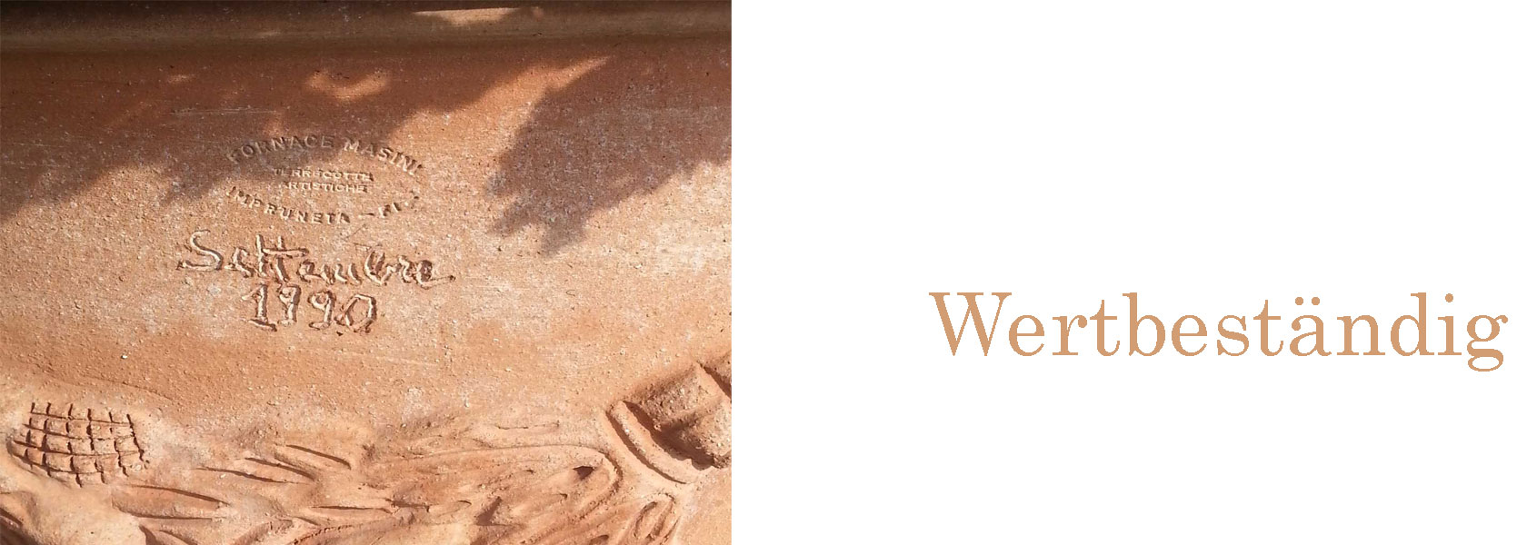 Term hlen terracotta impruneta der online shop for Masini terrecotte impruneta